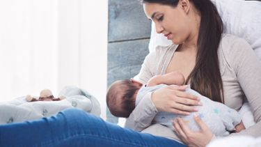 ¿cómo producir más leche para amamantar a mi bebé