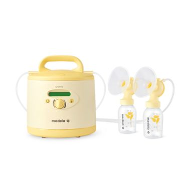 Medela Symphony Sacaleches Sets de extractor
