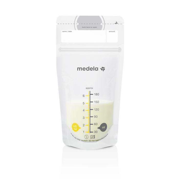 Medela Bolsa nevera t/érmica para transportar el sacaleches y la leche extra/ída